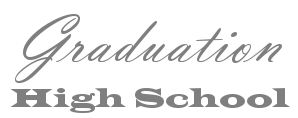 Graduation High School