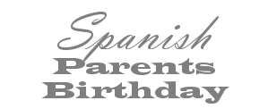 Spanish Parents