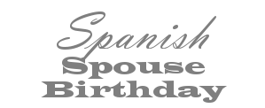 Spanish Spouse