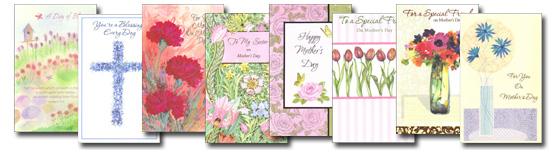 Wholesale Mothers Day Cards