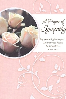 4945 - $3.99 Retail Each - Sympathy PKD 6