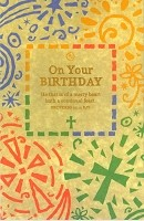 1411 - $3.25 Retail Each - Birthday Masculine Religious PKD 6
