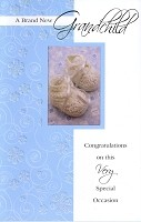 3618 - $2.95 Retail Each - New Baby Grandchild PKD 6