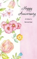 3902 - $3.25 Retail Each - Wedding Anniversary PKD 6