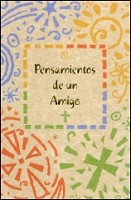 6425 - $2.50 Retail Each - Spanish Friendship Religious PKD 6