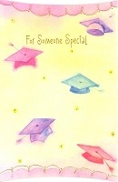 7255 - $2.85 Retail Each - Graduation Someone Special PKD 6