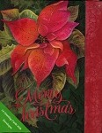 9862 - $14.99 Retail. Discounted to $4.99 each.  Christmas Boxed Cards PKD 12
