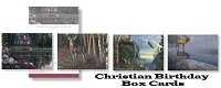 BCC1002 - Christian Boxed Cards Nature Birthday Assortment- PKD 24
