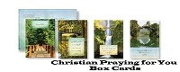 BCC1005 - Christian Boxed Cards Praying for You Assortment- PKD 24