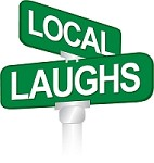 Local Laughs Custom-Printed Cards (24)