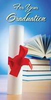 Grad002 - $2.80 Retail Each - Graduation Cards - PKD 6