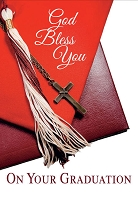 Grad008 - $2.80 Retail Each - Value General Graduation Cards - PKD 6