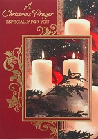 CGCRE005 - $3.99 Retail Each - Christmas Cards Religious PKD 6
