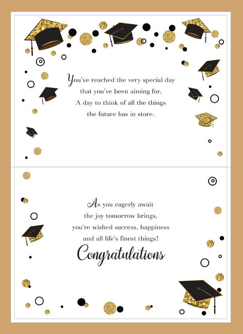 wholesale graduation greeting cards