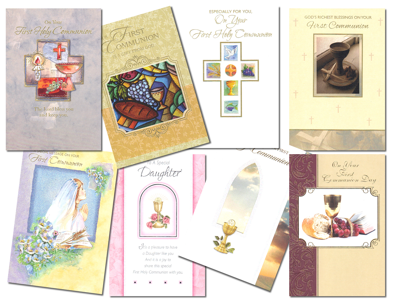 Christian Greeting Cards wholesale