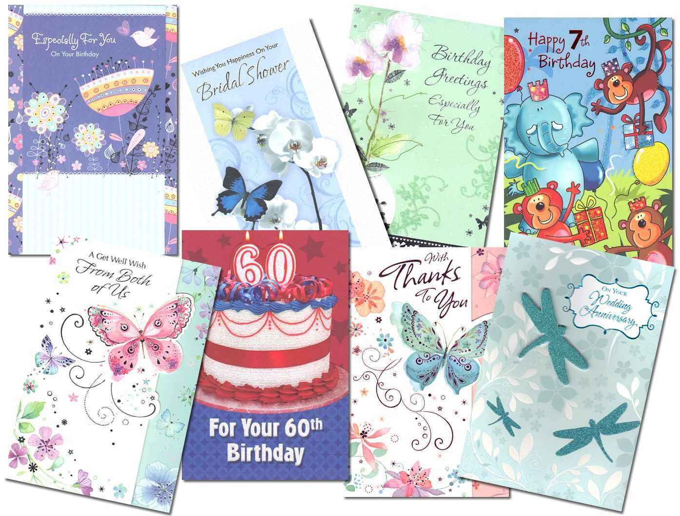 Wholesale Greeting Cards Premium Quality Highest Profits