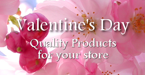Valentines Day Brings Extra Profits to Retail Stores hurt by the Covid 19 Pandemic