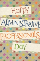 10004 - $3.99 Retail Each - Administrative Professionals Day PKD 3