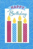 1003 - $4.99 Retail Each - Birthday Religious PKD 3