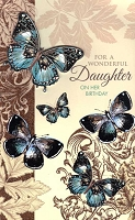 2519 - $5.99 Retail Each - Birthday Daughter PKD 3