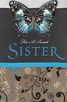 2714 - $5.99 Retail Each - Birthday Sister PKD 3