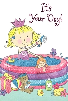 3532 - $3.99 Retail Each - Birthday Juvenile Girl PKD 6