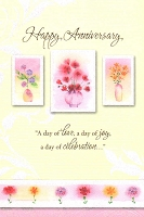 3905 - $3.49 Retail Each - Wedding Anniversary PKD 6