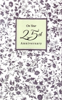 3947 - $3.49 Retail Each - Anniversary Silver 25th PKD 6