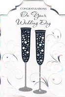 4016 - $4.99 Retail Each - Wedding PKD 3