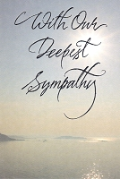 4953 - $3.99 Retail Each - Sympathy General PKD 6