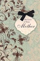 4988B - $4.99 Retail Each - Sympathy Loss of Mother PKD 3