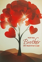 7002 - $3.99 Retail Each - Valentine's Day - Brother PDK 3