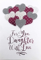 7005 - $5.99 Retail Each - Valentine's Day - Daughter Handcrafted PDK 3