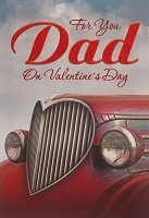 7006 - $3.99 Retail Each - Valentine's Day - Father PDK 3