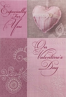 7025 - $3.99 Retail Each - Valentine's Day - General PDK 3