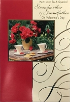 7041 - $2.80 Retail Each - Valentine's Day - Grandparents PDK 6