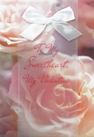 7074 - $3.99 Retail Each - Valentine Sweetheart PKD 3