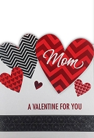 7084 - $5.99 Retail Each - Valentine's Day - Mom Handcrafted PDK 3