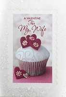 7107 - $3.99 Retail Each - Valentine's Day - Wife PDK 3