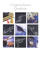 7209 - $3.99 Retail Each - Graduation General PKD 3