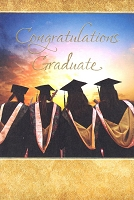 7212 - $3.99 Retail Each - Graduation General PKD 3