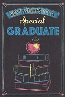 7214 - $3.99 Retail Each - Graduation General PKD 3