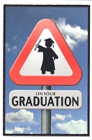 7216 - $3.99 Retail Each - Graduation General PKD 3