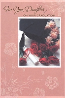 7261 - $3.99 Retail Each - Graduation Daughter PKD 3