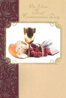 7316 - $3.99 Retail Each - First Communion PKD 6