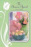 7403 - $3.99 Retail Each - Easter General Someone Special PKD 3