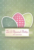 7438 - $3.99 Retail Each - Easter Sister PKD 3