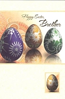 7445 - $3.99 Retail Each - Easter Brother PKD 3
