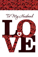7831 - $5.99 Retail Each - Valentine Husband PKD 3