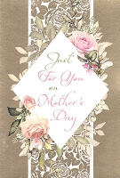 8003 - $3.99 Retail Each - Mothers Day General PKD 3
